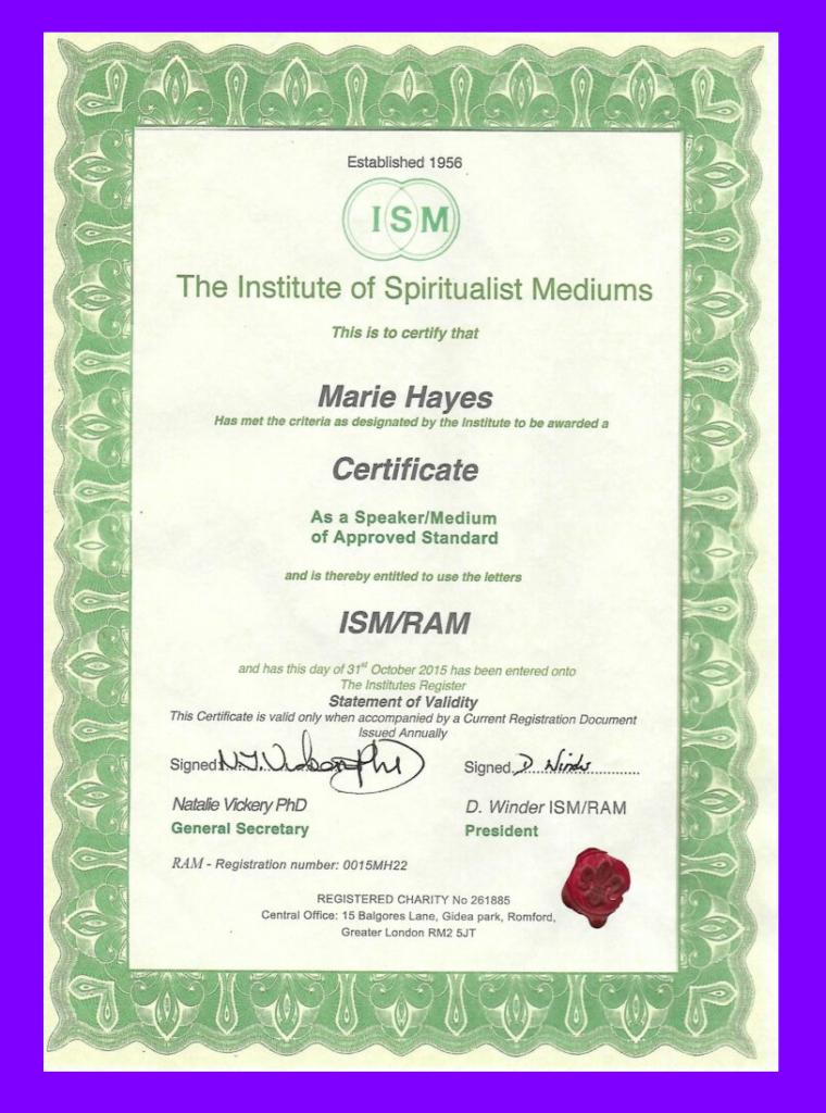 ism-ram-certificate